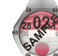 Tax Disc Holders